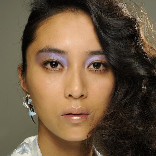 Makijaże - trendy wiosna-lato 2014