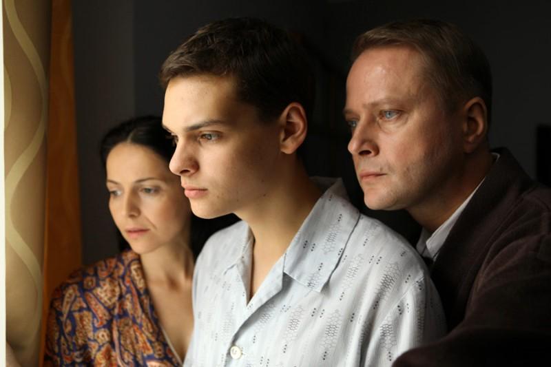 Mała matura (reż. Janusz Majewski) - zdjęcie