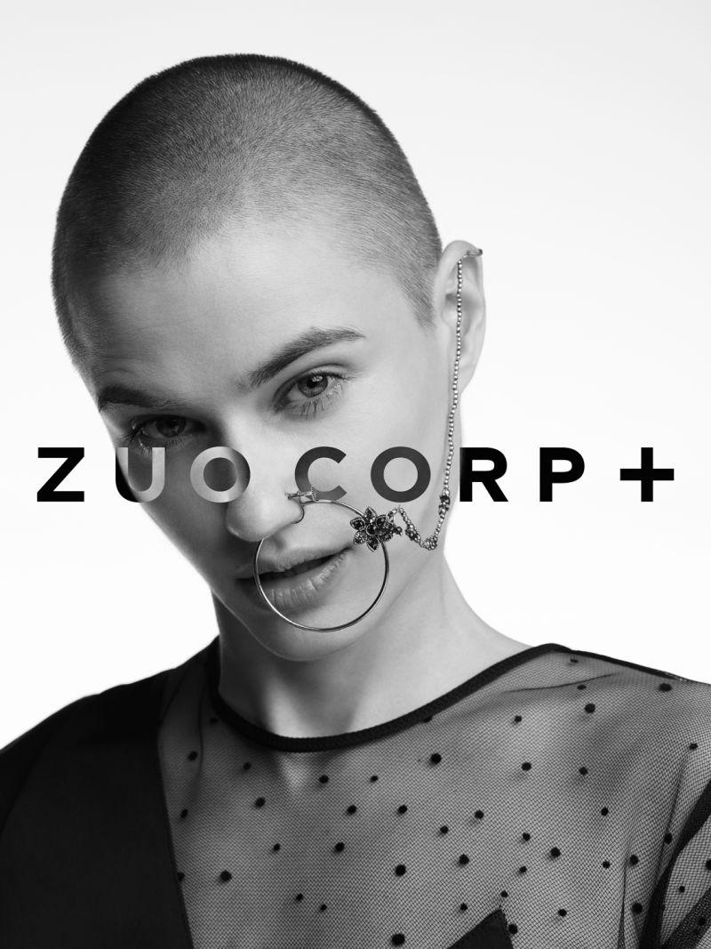 Mamy dla was niepublikowane zdjęcia nowej kolekcji Zuo Corp+