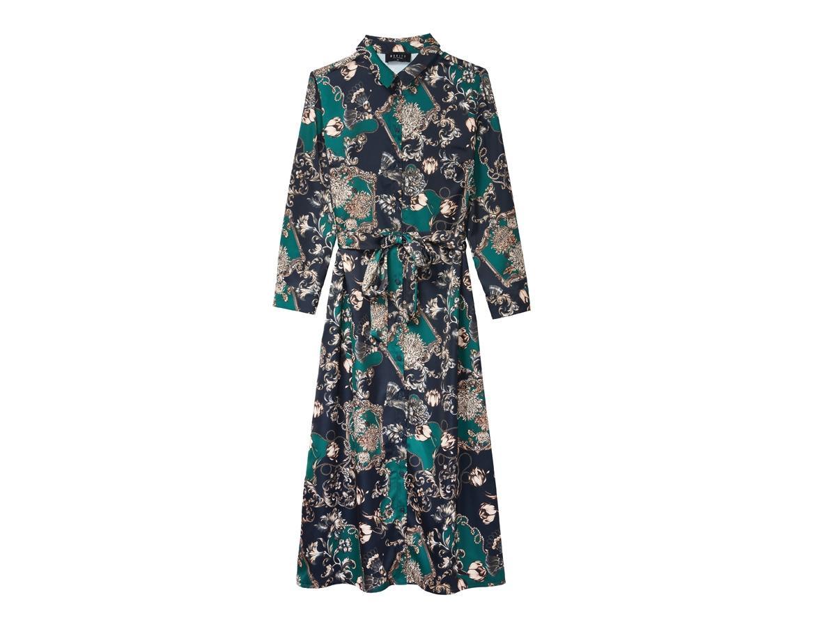 Sukienka w kwiaty Mohito, cena