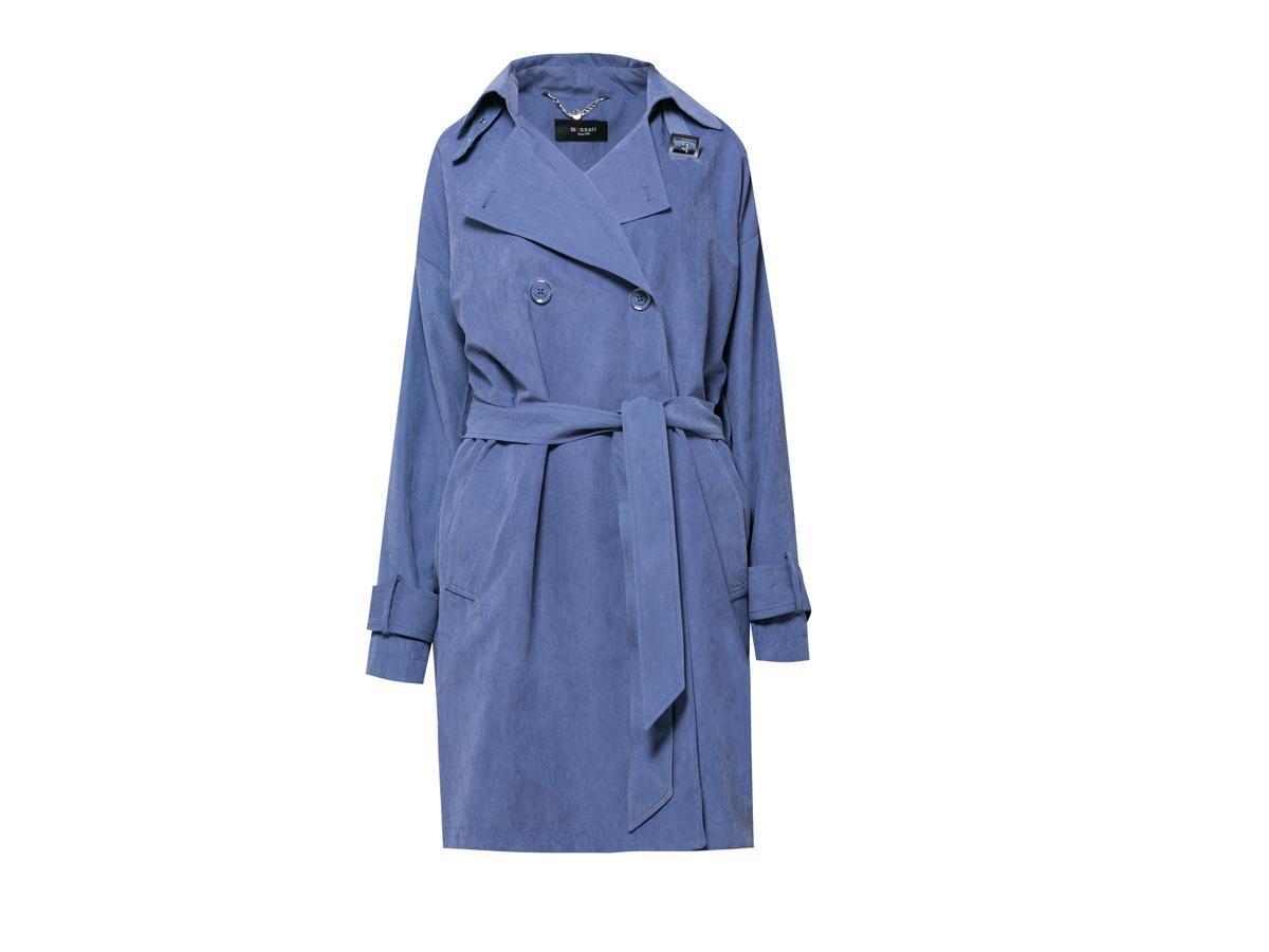 Niebieski płaszcz Monnari, cena