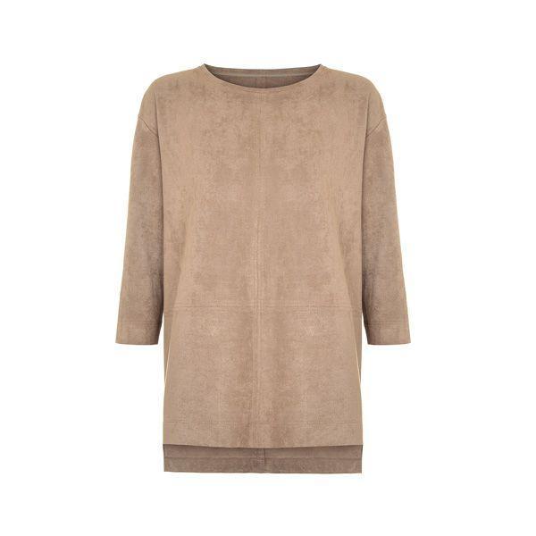 Beżowa bluzka Tatuum, cena