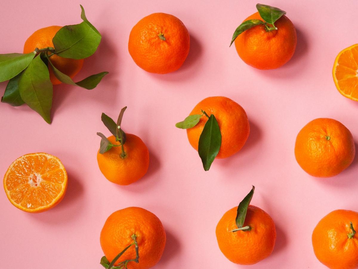 Mandarynka - kalorie, wartość odżywcza, witaminy i..