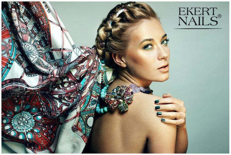 Marcelina Zawadzka zaczęła karierę modelki