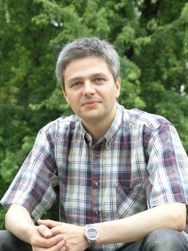 Marcin Bruczkowski
