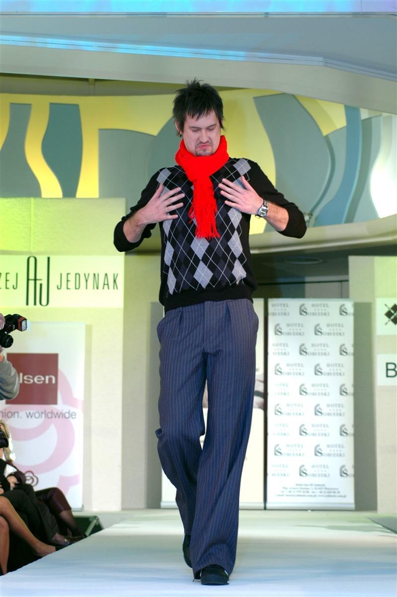 Marcin Prokop - duży chłopiec show-biznesu - zdjęcie