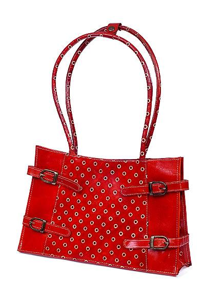 Marengo Fashion - torebki jesienne - zdjęcie