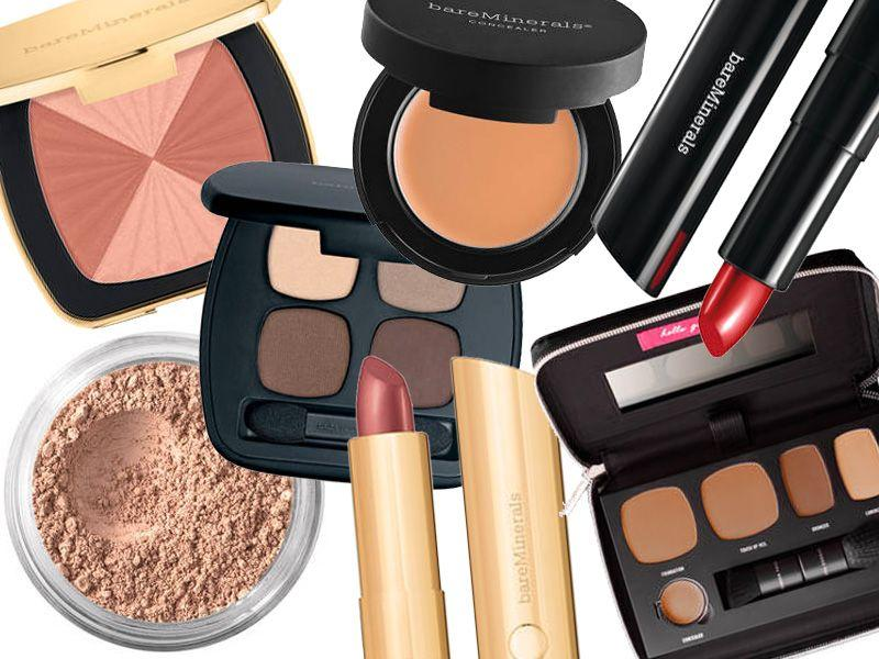 Kosmetyki bareMinerals