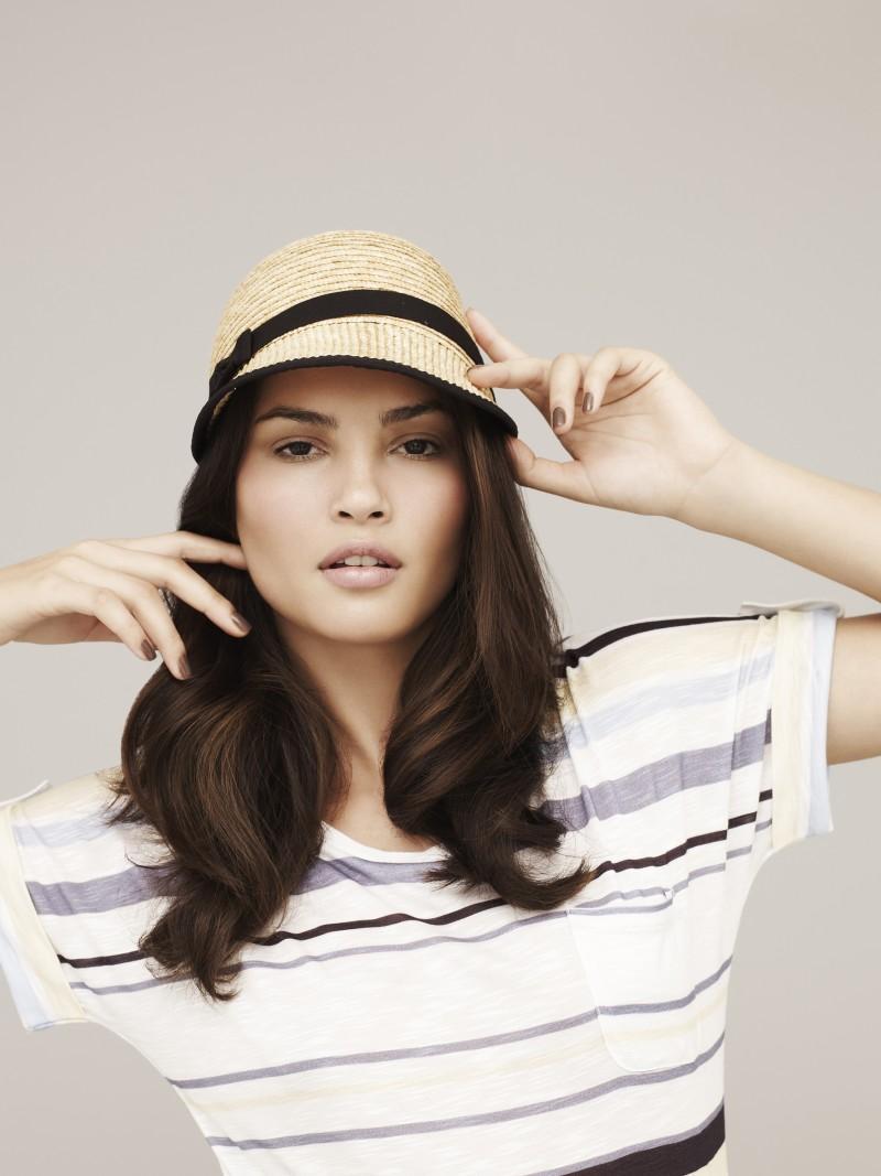 kapelusz Marks & Spencer - wiosna/lato 2011