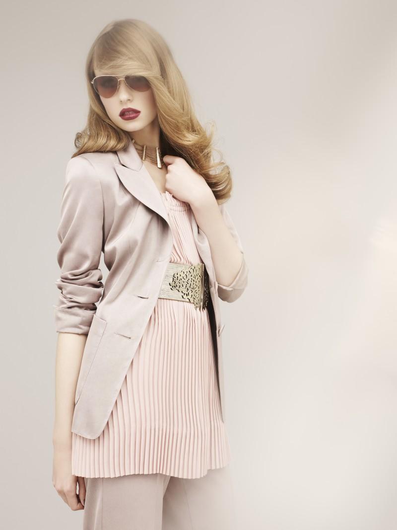 Marks&Spencer - kolekcja damska wiosna/lato 2011