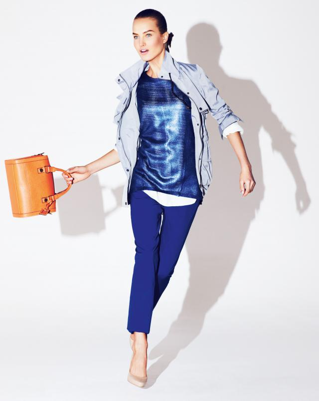 Marks and spencer wiosna 2012