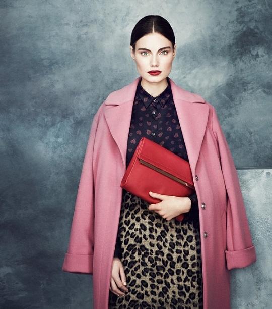 Marks & Spencer - zapowiedź kolekcji jesień-zima 2013/2014