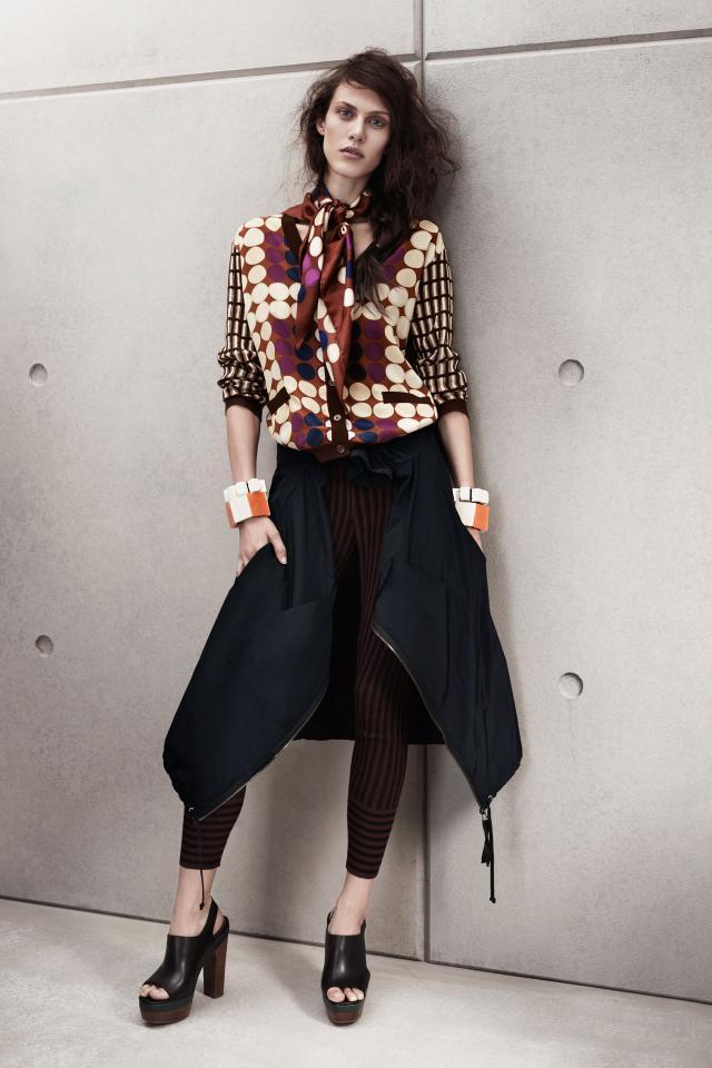 Marni H&M 2012