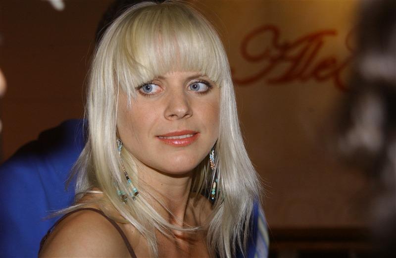 Marysia Sadowska pod lupą - Zdjęcie 1