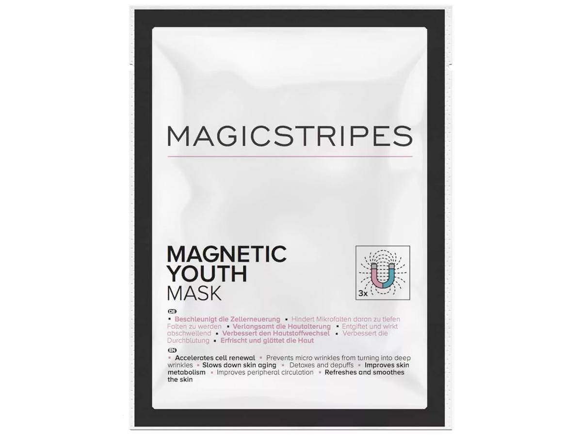 Maseczka w płachcie Magicstripes, cena 72,77