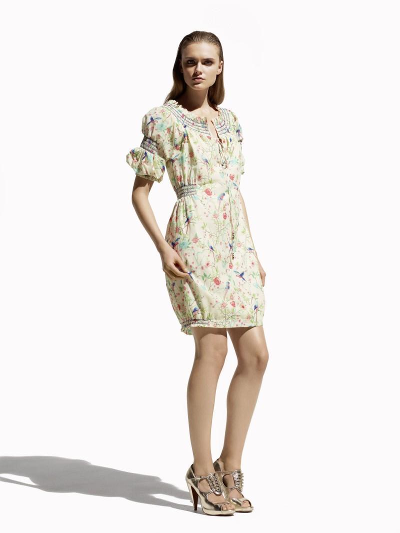 Matthew Williamson dla H&M - kolekcja damska na lato 2009 - Zdjęcie 5
