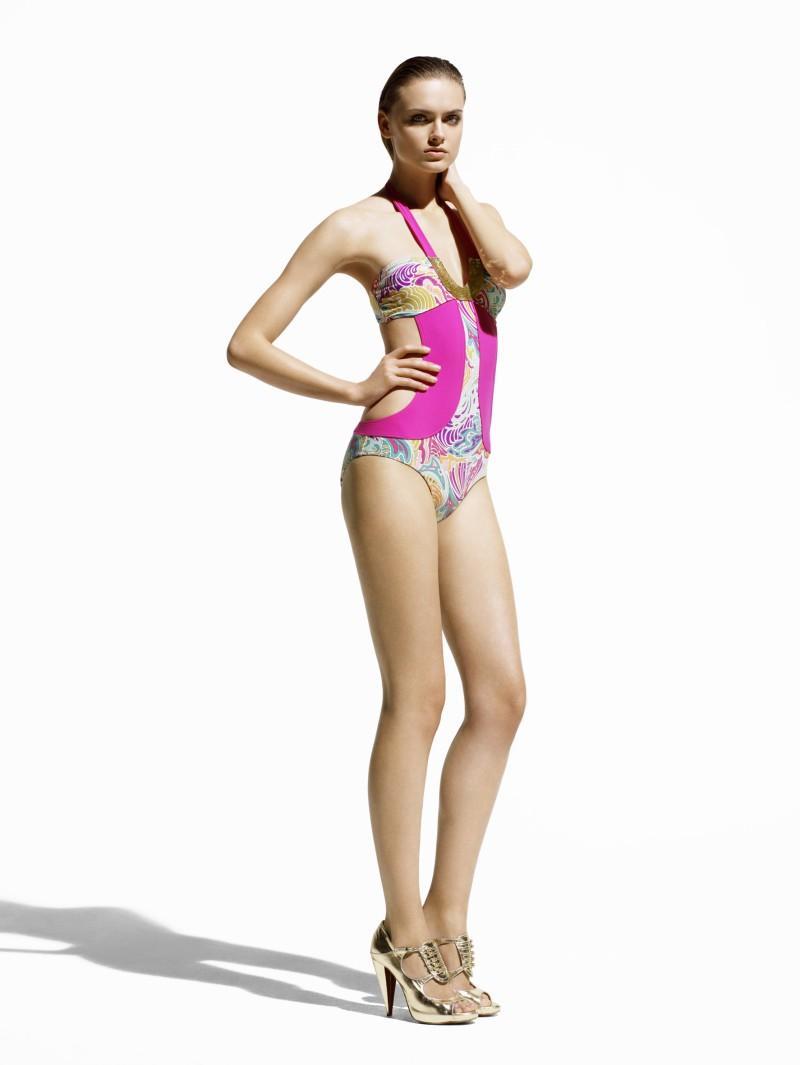 Matthew Williamson dla H&M - kolekcja damska na lato 2009 - Zdjęcie 14