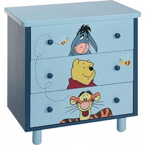 Komoda drewniana z szuflad, orientacyjna cena: 520 zł