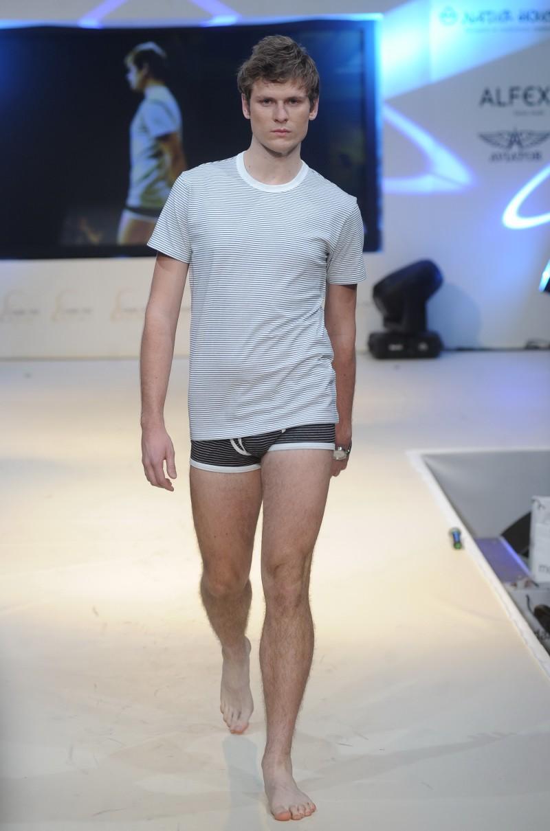 f6a509d6ca194 Męska bielizna Calvin Klein na XI Gali Moda Styl - zdjęcie - Męska ...