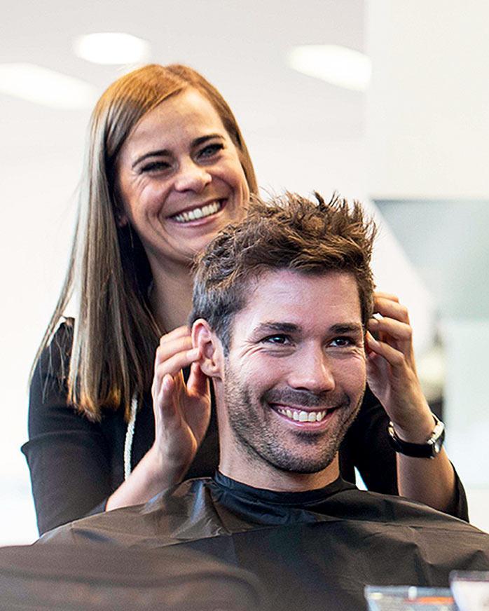 Męska fryzura - 20 propozycji