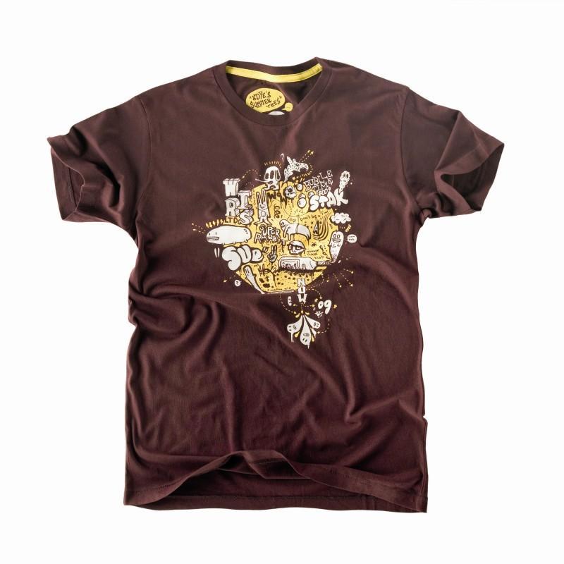 Męska kolekcja koszulek i bluz Pull And Bear wiosna-lato 2009 - zdjęcie