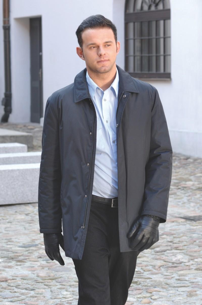 Męska kolekcja Warmii na jesień i zimę 2009/10 - zdjęcie