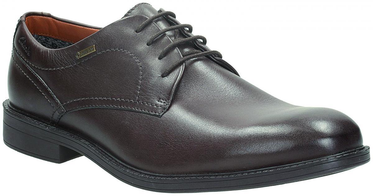 12e9ba390841 brązowe buty Clarks - Męskie buty i dodatki Clarks - Trendy sezonu ...