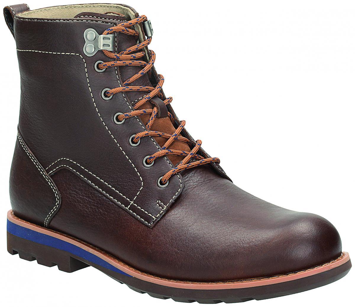 cc5ccdce20c39 buty Clarks - Męskie buty i dodatki Clarks - Trendy sezonu - Zdjęcie ...