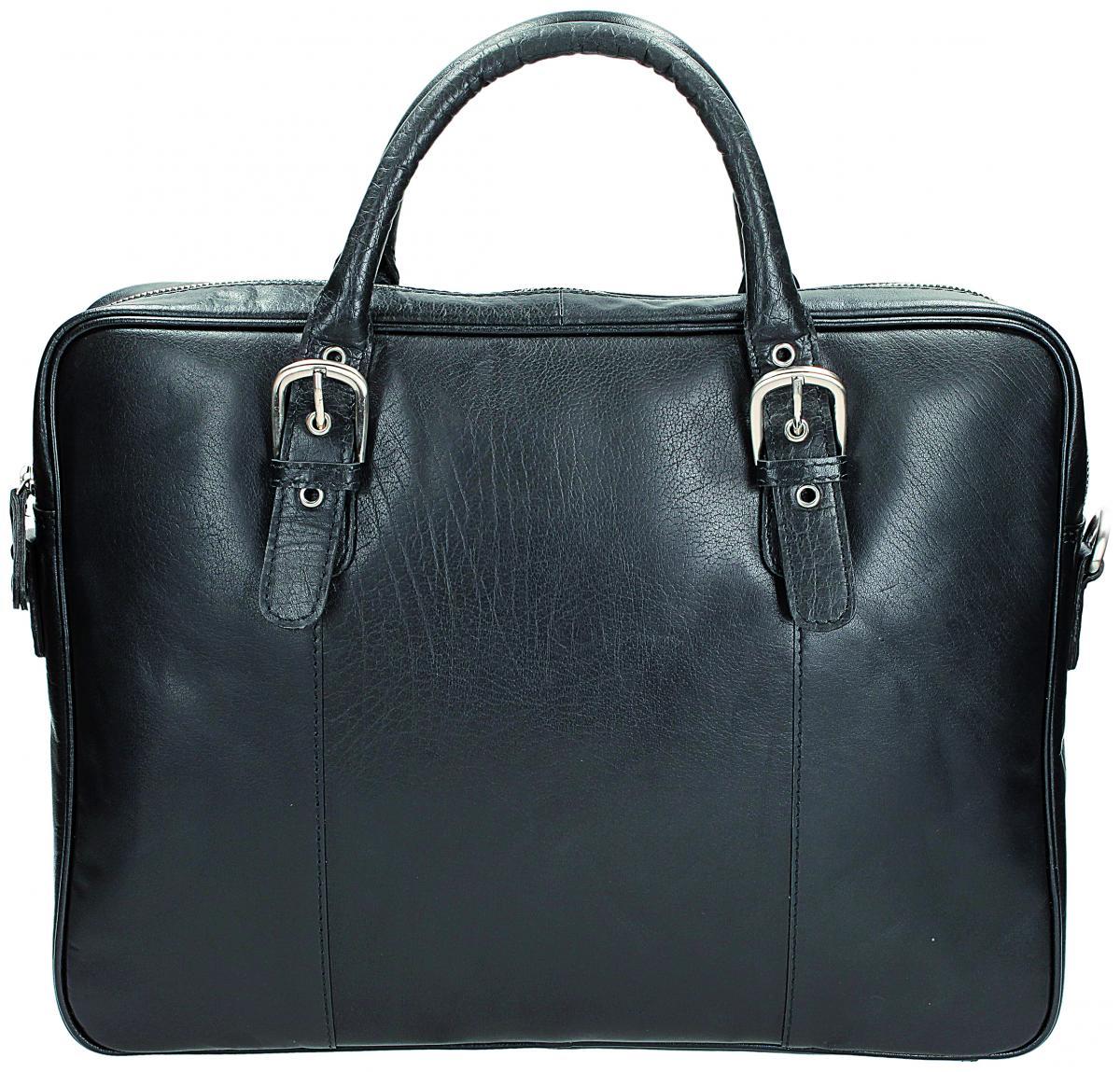 e6cd1ee223dde czarna torba Clarks - Męskie buty i dodatki Clarks - Trendy sezonu ...