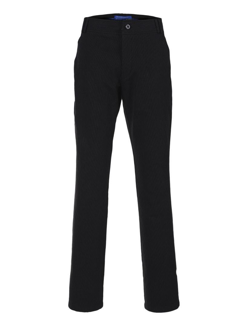 czarne dżinsy Top Secret - trendy wiosna-lato