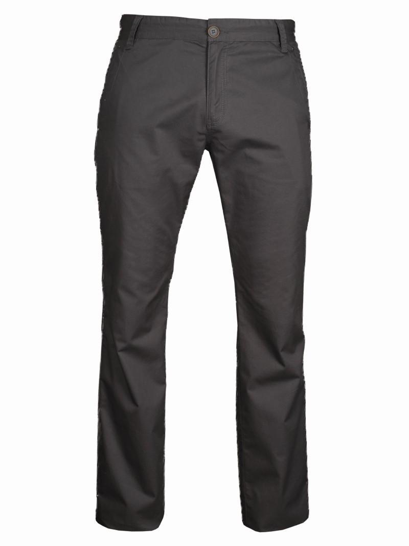 grafitowe spodnie Top Secret - trendy wiosna-lato