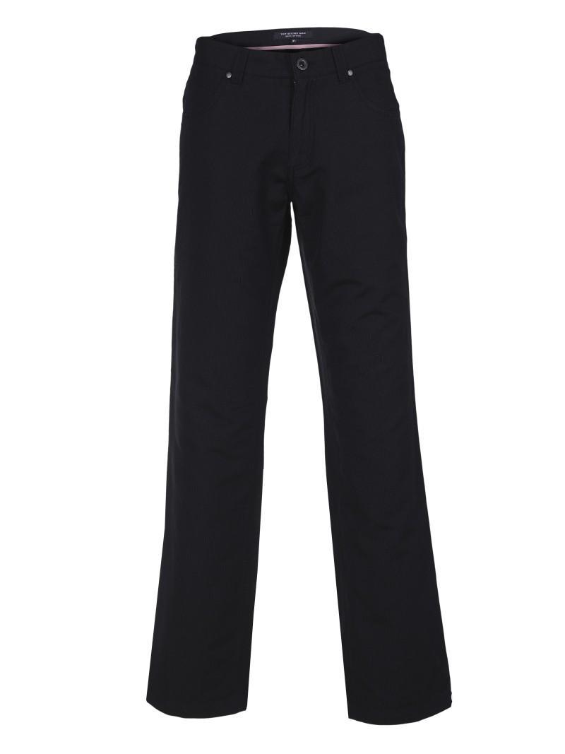 czarne dżinsy Top Secret - kolekcja wiosenno/letnia