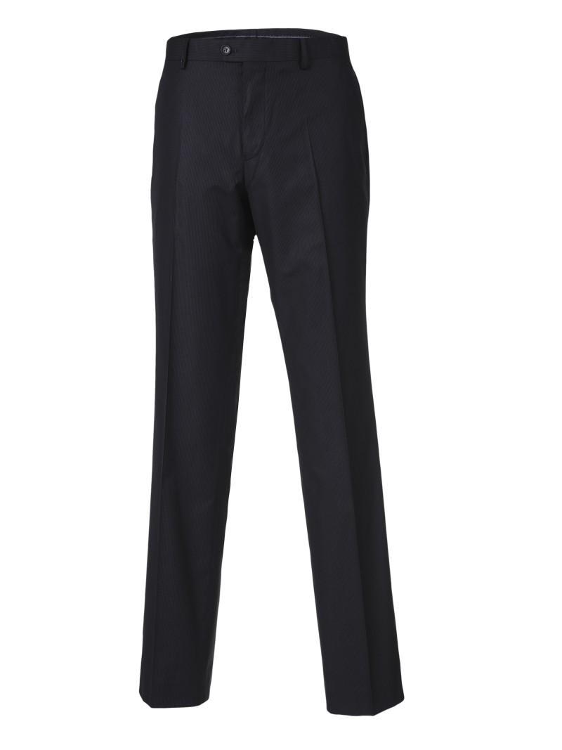 czarne spodnie Top Secret - trendy wiosna-lato