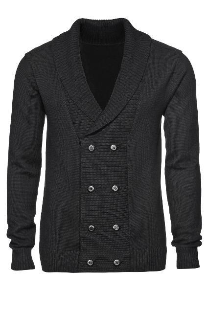 New Yorker sweter