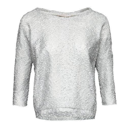 Metaliczne ubrania - przegląd