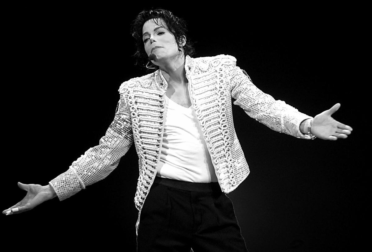 f1ee19f5fd Michael Jackson gdyby żył