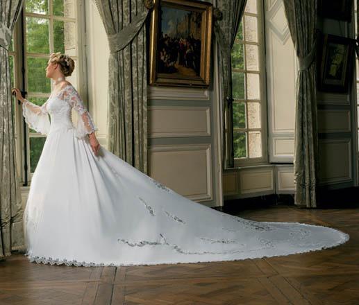 29bba2c337 Miss Kelly - francuskie suknie ślubne - Suknie ślubne i dodatki ...