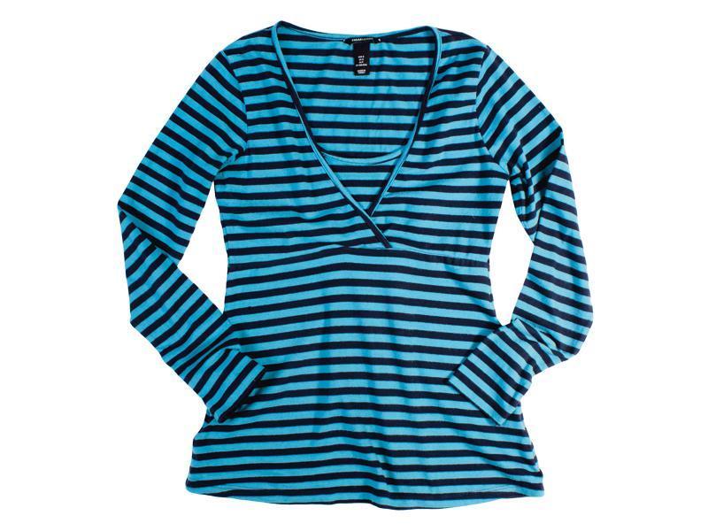 bluzka, H&M