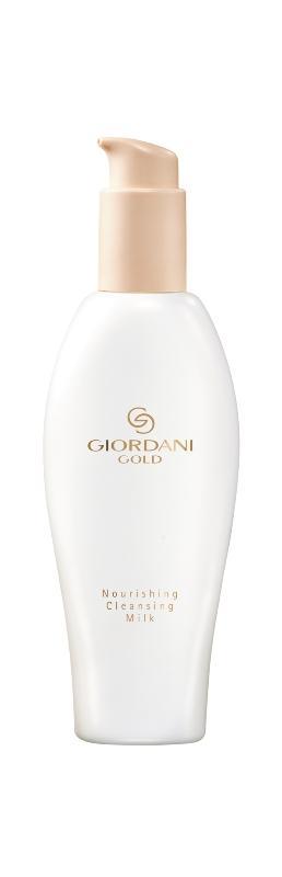 Odżywcze mleczko oczyszczające Giordani Gold - Oriflame