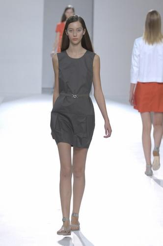 Moda damska H&M na wiosnę i lato 2008 - zdjęcie