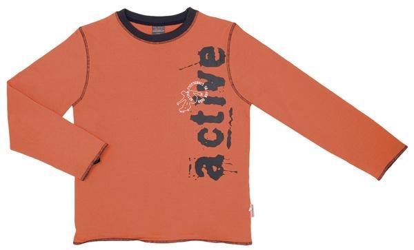 Moda dla chłopców - linia Active