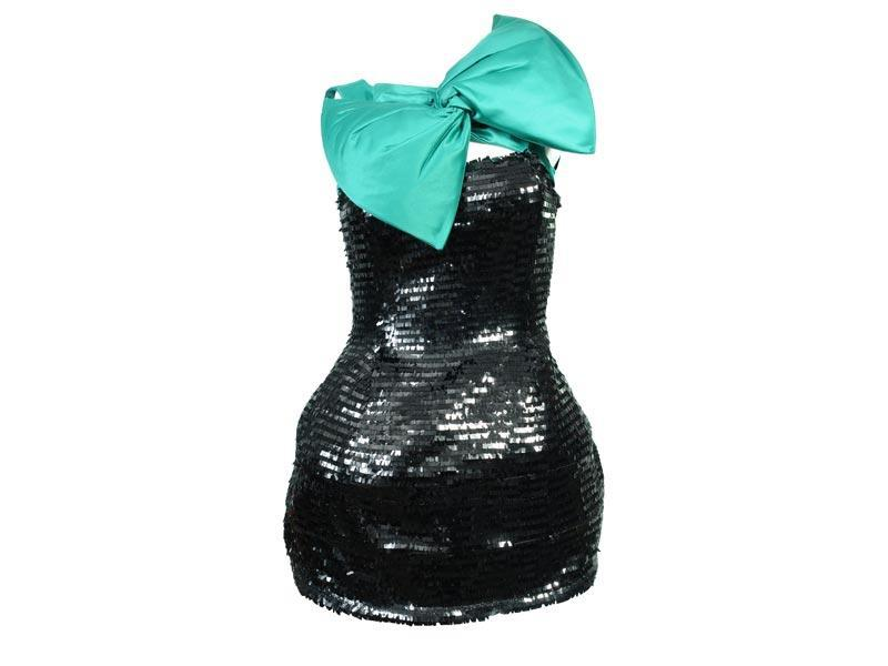 sukienka na Sylwestra, SIMPLE