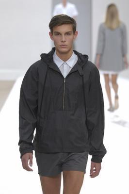 Moda męska H&M na wiosnę i lato 2008 - zdjęcie
