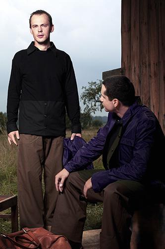 Moda męska według Małgorzaty Barcikowskiej-Nazarczuk - zdjęcie