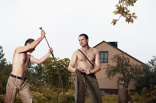 Moda męska według Małgorzaty Barcikowskiej-Nazarczuk - Zdjęcie 6