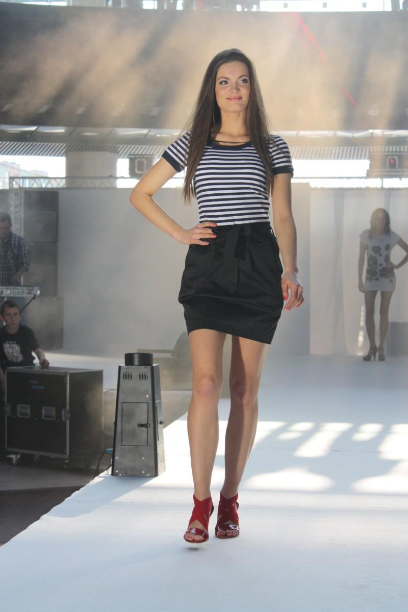 Moda na wiosnę ze sklepowej półki - Zdjęcie 7