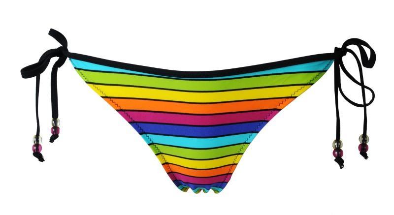 Moda plażowa Esotiq na lato 2011