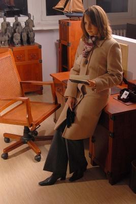 Modna bizneswoman - Zdjęcie 7