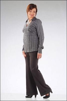 Modna odzież ciążowa firmy HALTEX - Zdjęcie 11