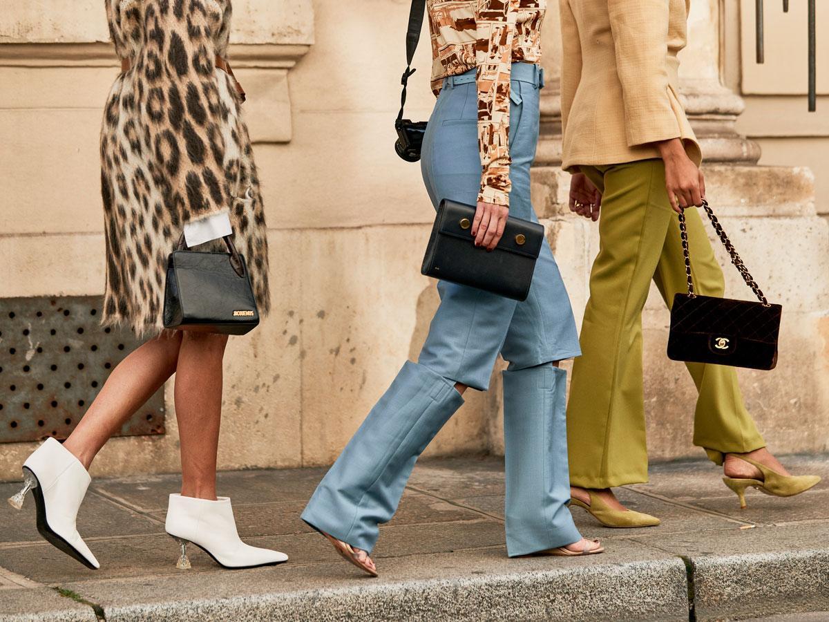 Tanie buty na wiosnę 2019 - hitowe modele z sieciówek